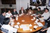 La primera reunión de la Coordinación Morelos
