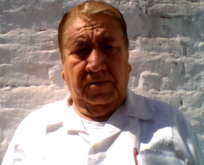 Armando Vargas Mora