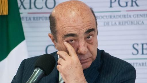 JOSE MURILLO KARAM.- LE SIGUE LA SOMBRA DEL CHAPO.