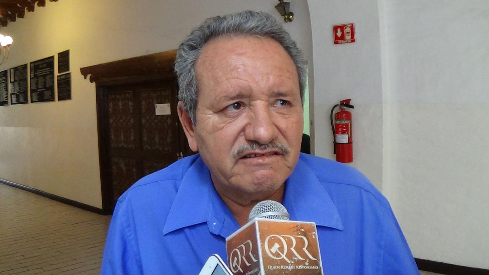 EXIGEN AL CONGRESO REGULAR LAS MARCHAS EN CUERNAVACA