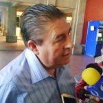 Regularizarán UBER y Didi en Morelos: Mercado Salgado