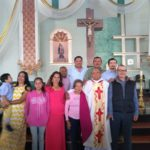 Al cumplir 25 años de sacerdocio, el Pbro. Gregorio López Gerónimo enarbola la palabra del Papa Francisco y vive y convive con los más pobres