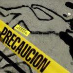 La violencia mata más que la pandemia
