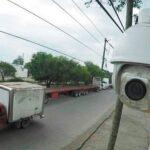 Entra en vigor la Ley de Videovigilancia con amparos de empresarios locales