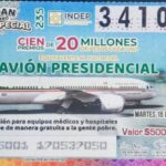 La rifa del avión sin avión y juzgar a expresidentes, efectivos distractores