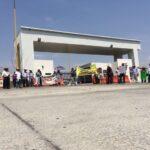 Surge unidad entre campesinos para impedir operaciones en termoeléctrica