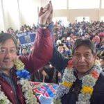 Bolivia, otra hazaña popular