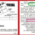 Obligatorio el uso del cubre bocas en Morelos; será temporal: AJSM