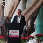 Aspira Alejandro Mojica Toledo a ser alcalde de Cuernavaca