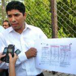 Declara edil de Puente de Ixtla quiebra financiera en Comuna