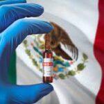 ¡Gracias México¡ ya nos vacunamos
