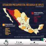 En riesgo la elección en Morelos, por falta de presupuesto al CEE