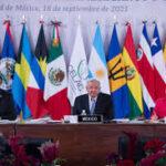 La VI Cumbre de la CELAC en y para México
