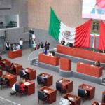 Asume atribuciones personales el titular de Asuntos Parlamentarios