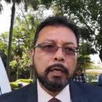 Necesario un cambio de rumbo en el Poder Judicial: Iván Arenas