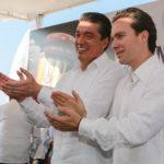 Represión cavernaria en Chiapas