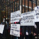 Revelan campesinos corrupción al interior de la Sedagro estatal