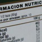 Etiquetado de alimentos. Conflicto cultural
