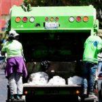 Pandemia provoca disminución en basura recogida de Cuernavaca