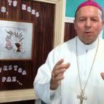 Creo que el pueblo sufre más por otros virus como son la indiferencia, la corrupción, la inseguridad, la violencia, la impunidad, el cobro de piso, los secuestros: Sr. obispo Cristóbal Ascencio García