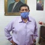 Revela crisis financiera el alcalde de Cuatla