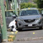Delitos de alto impacto se comente en Cuernavaca