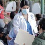 El lunes inicia segunda dosis de vacunación a cincuentones